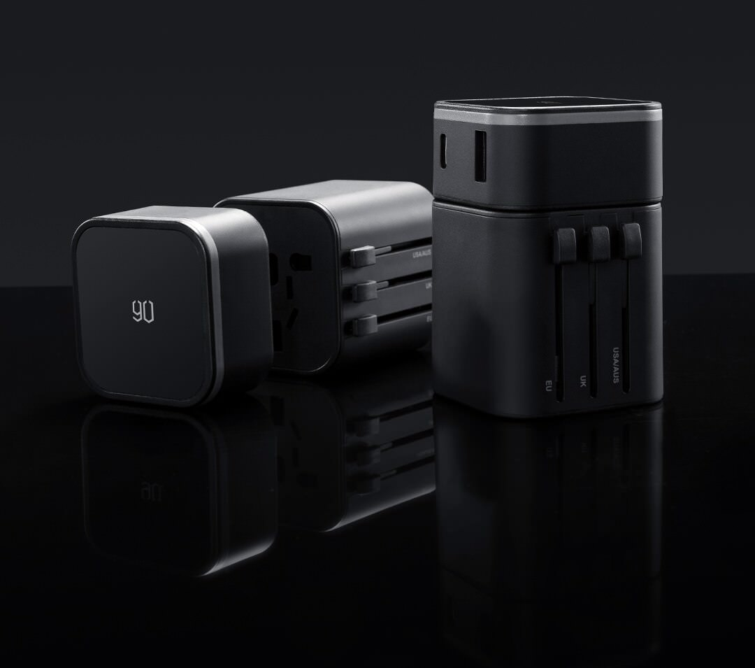 new xiaomi 90 fun multifunctional plug