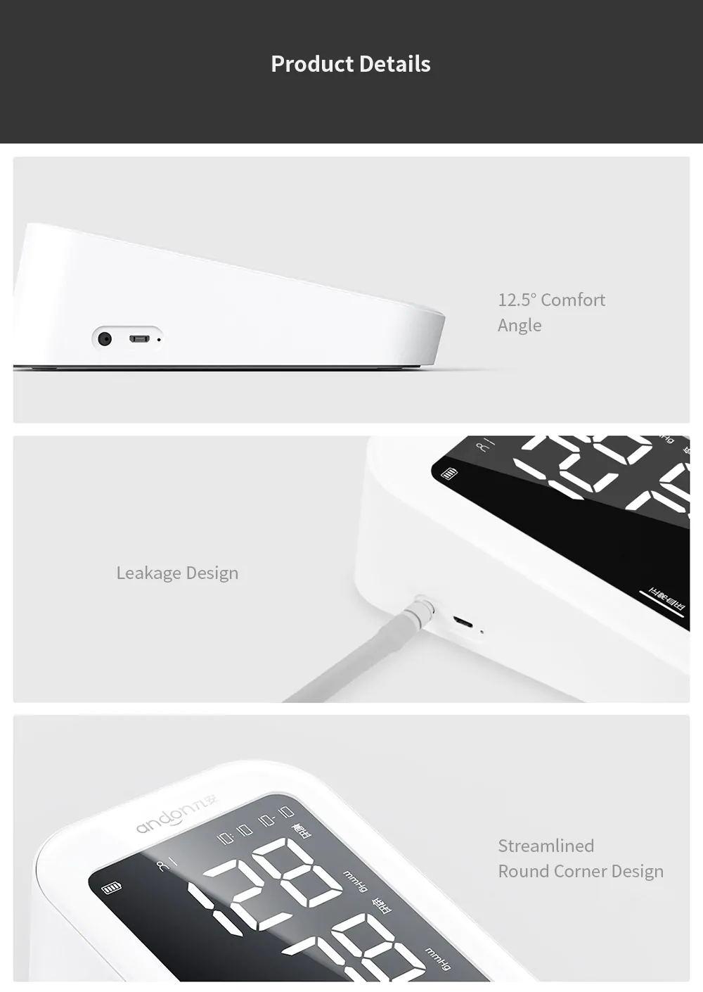 buy xiaomi andon kd-5907