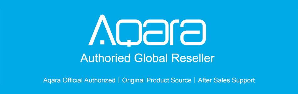 xiaomi aqara wireless smart control switch