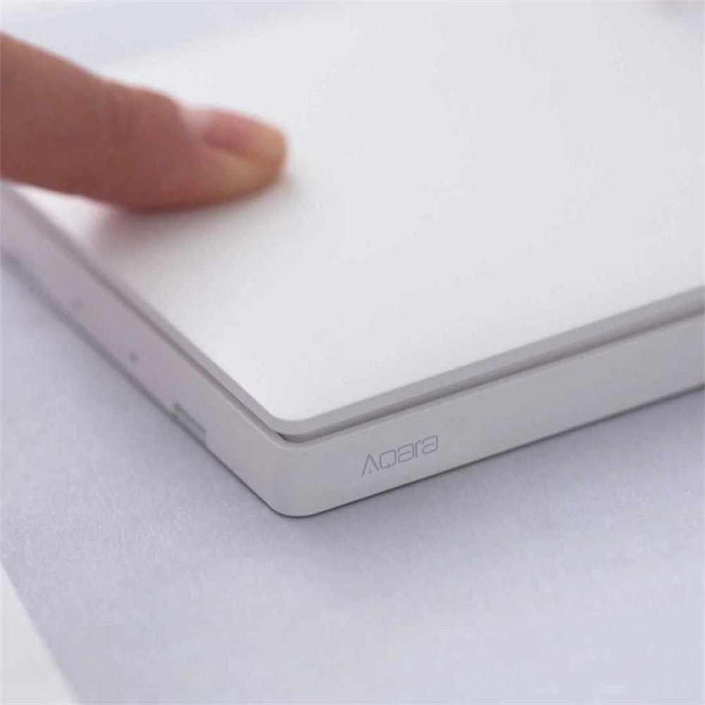 new xiaomi aqara wireless smart control switch