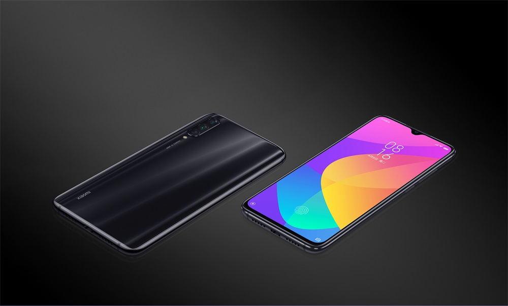 xiaomi mi cc9 4g smartphone 6gb/128gb for sale