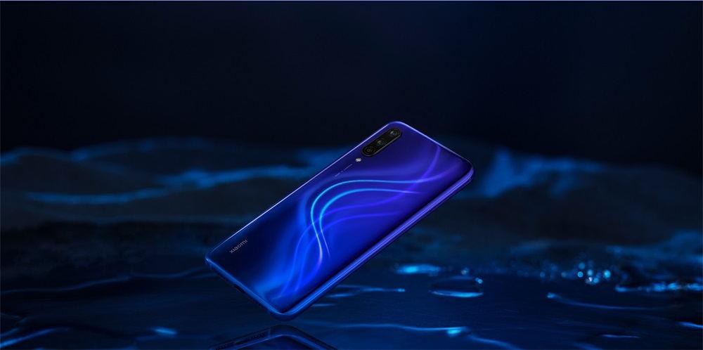 2019 xiaomi mi cc9 4g smartphone 6gb/128gb