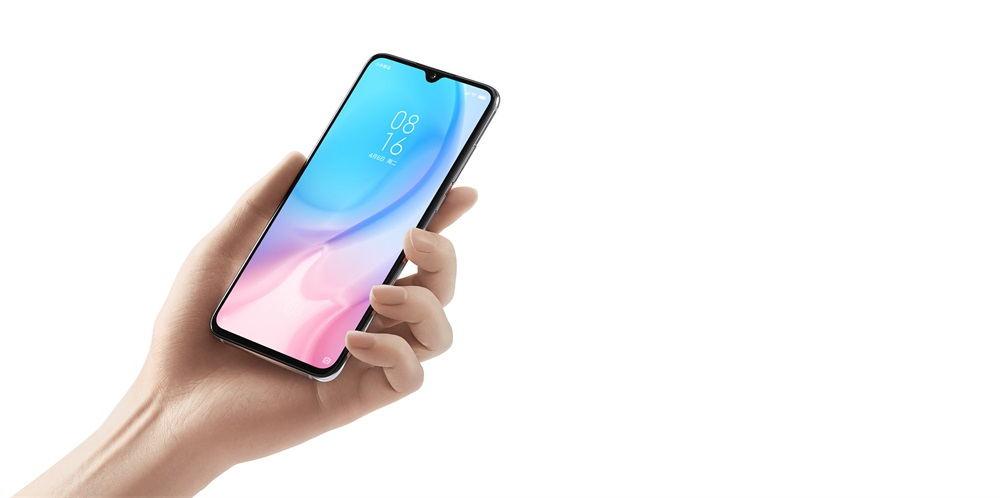 xiaomi mi cc9 smartphone 6gb/128gb