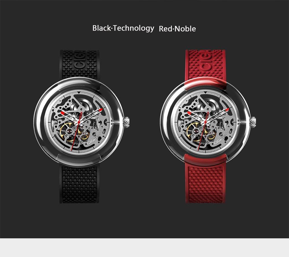 new ciga t series watch