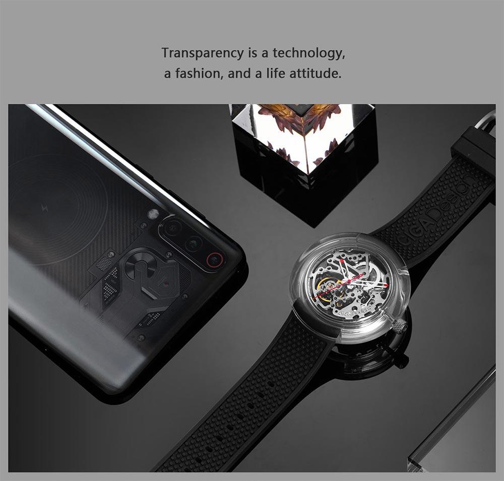 xiaomi ciga t series watch price