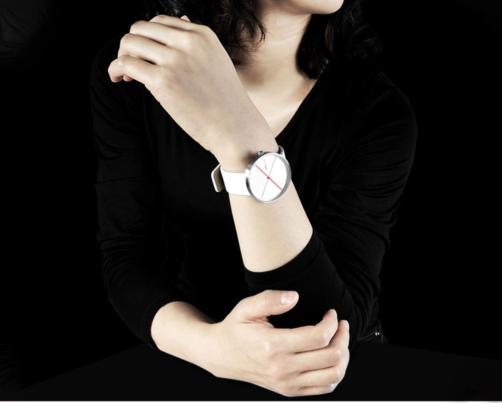 xiaomi ciga dual-needle quartz watch for sale