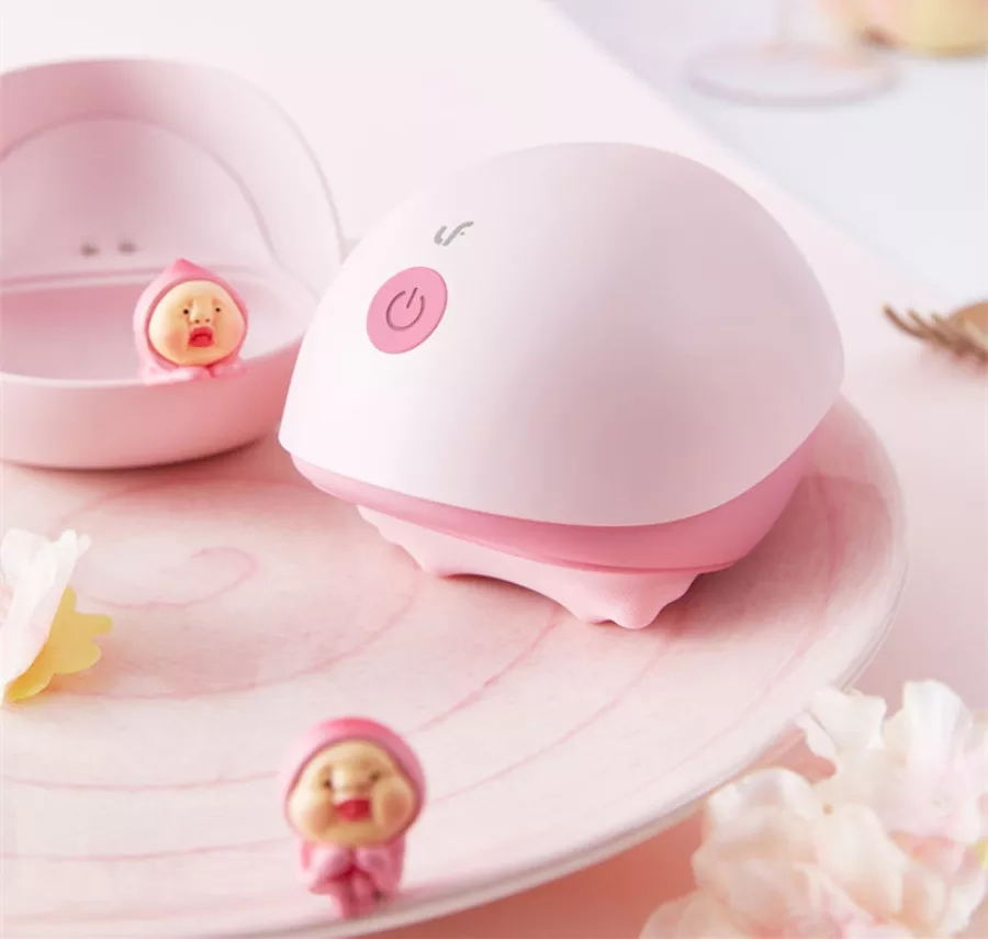 new xiaomi leravan egg shape massager