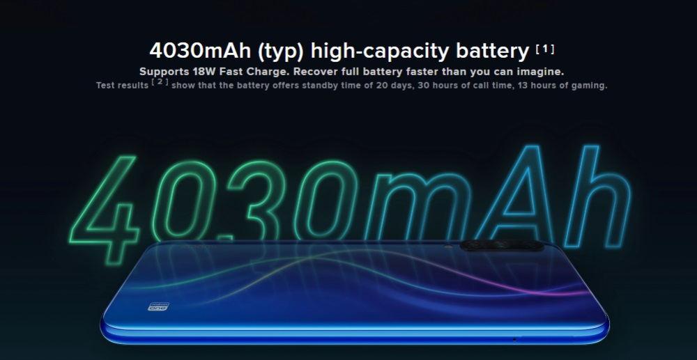 buy xiaomi mi a3 smartphone 128gb