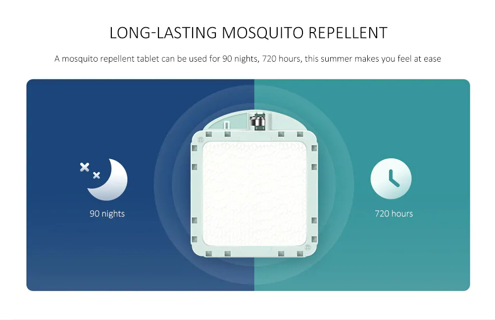 buy xiaomi mijia mosquito repellent device