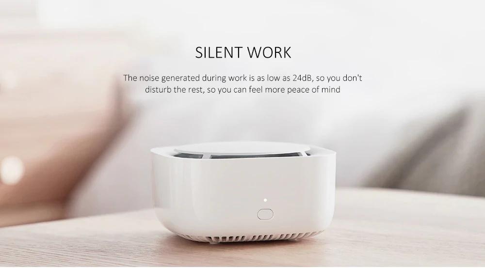 xiaomi mijia mosquito repellent device online