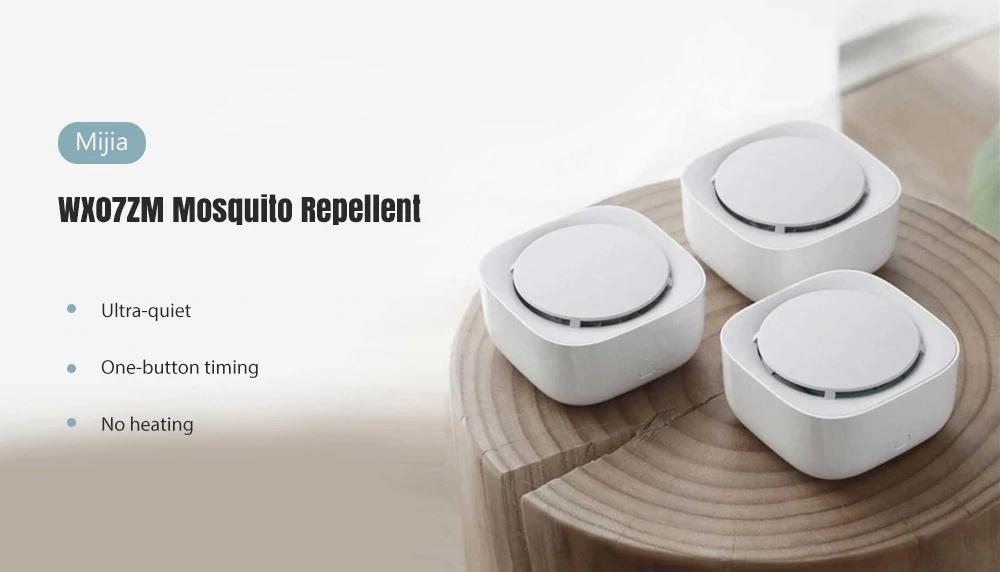 xiaomi mijia mosquito repellent killer basic version