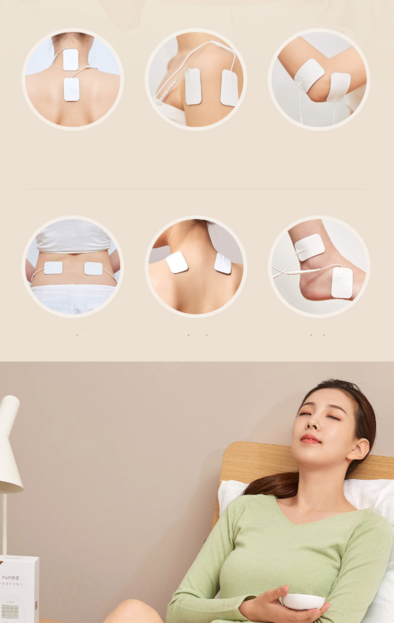 2019 xiaomi hipee therapy machine