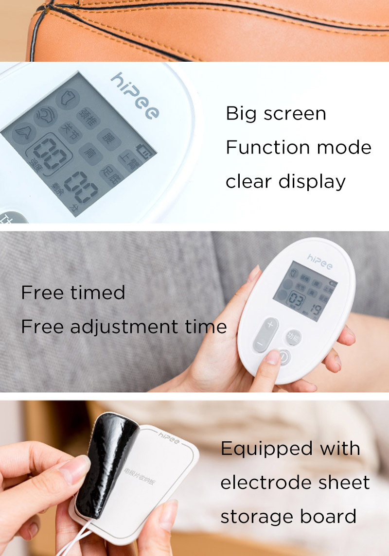price xiaomi hipee therapy machine