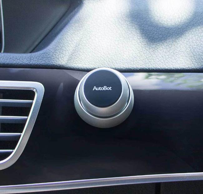 2019 xiaomi mijia autobot q magnetic phone car holder