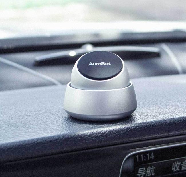 buy xiaomi mijia autobot q magnetic phone car holder