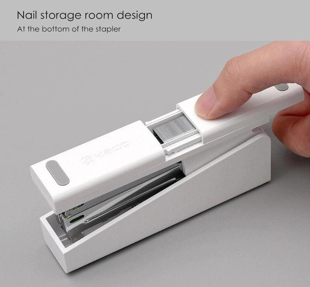 xiaomi mijia kaco lemo stapler price