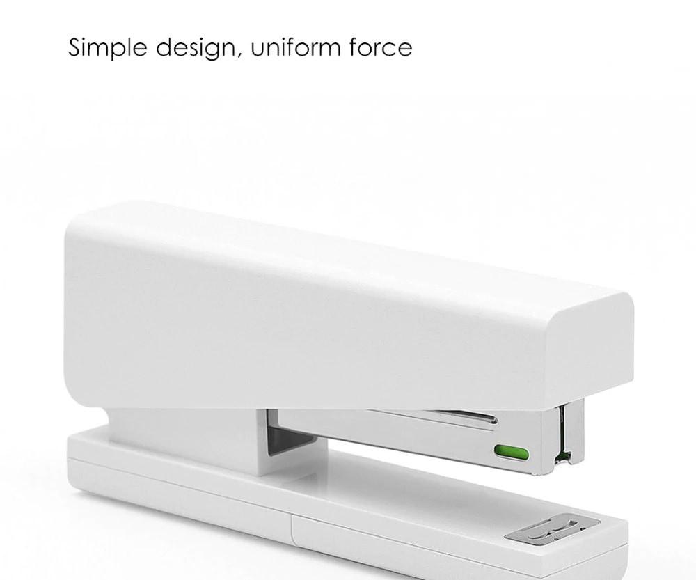 xiaomi mijia kaco lemo stapler review