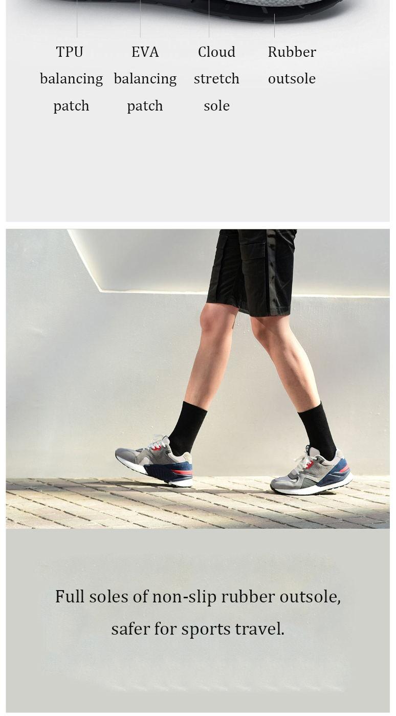 2019 xiaomi mijia leather sneakers