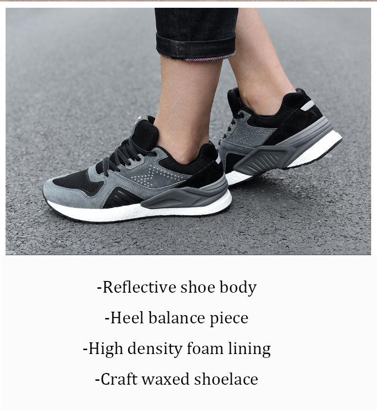 price xiaomi mijia leather sneakers