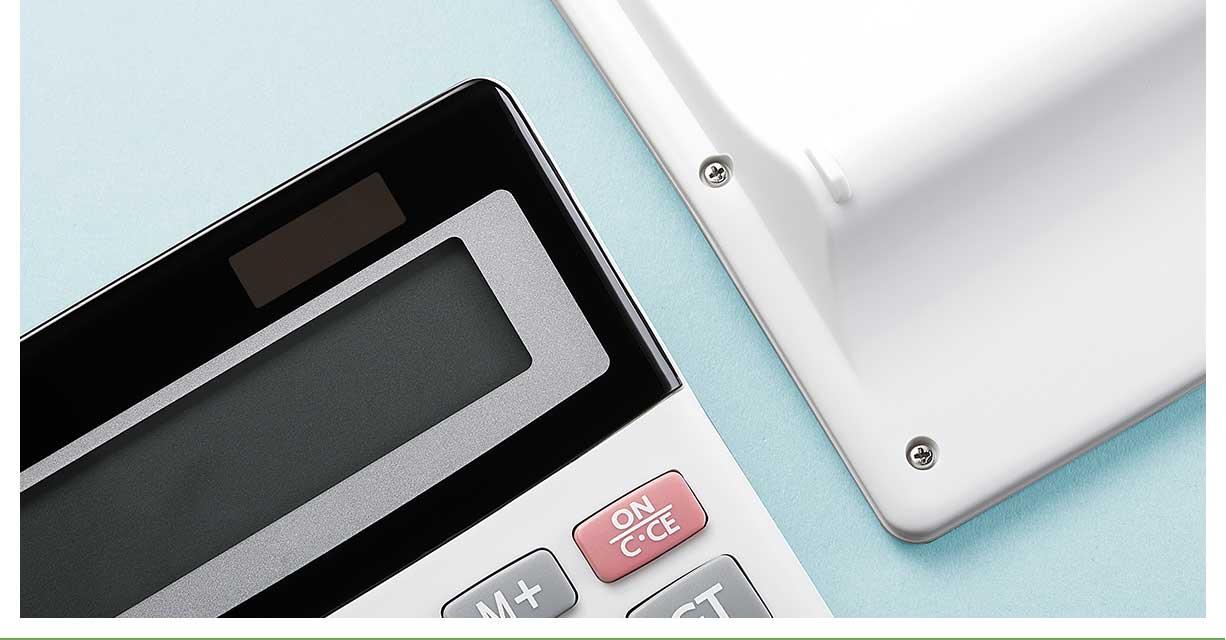 new xiaomi mijoy calculator