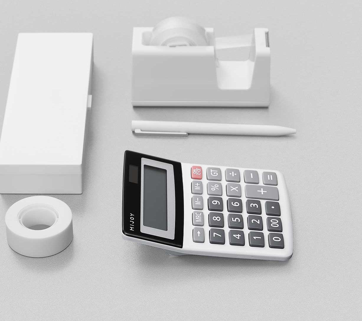 2019 xiaomi mijoy calculator