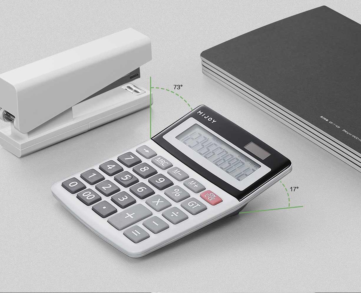 xiaomi mijoy calculator price