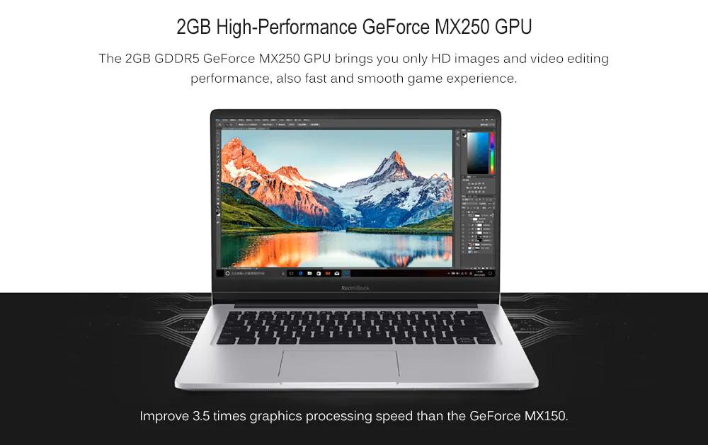 buy xiaomi redmibook laptop 8gb 256gb