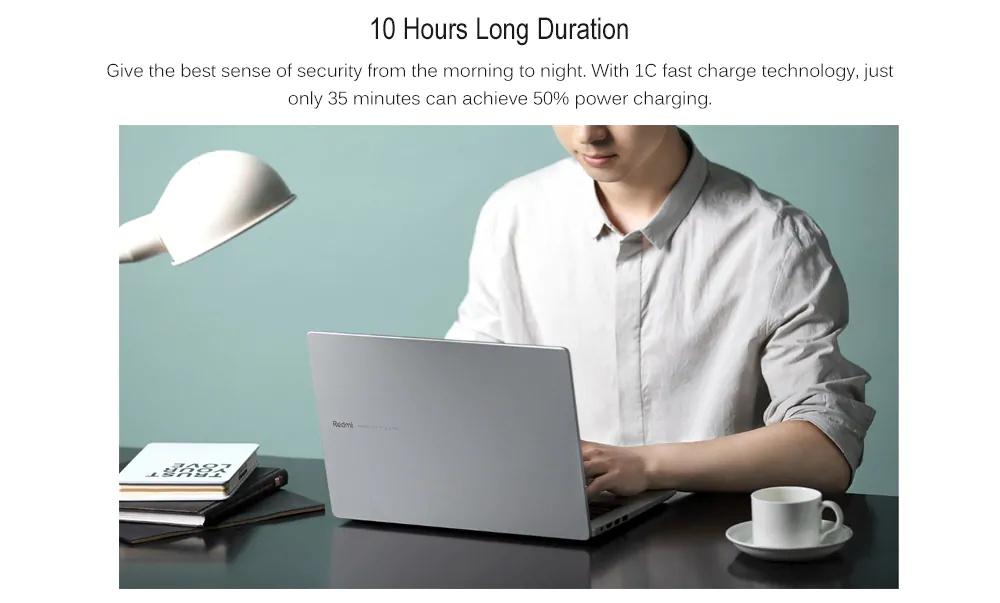 xiaomi redmibook laptop 256gb