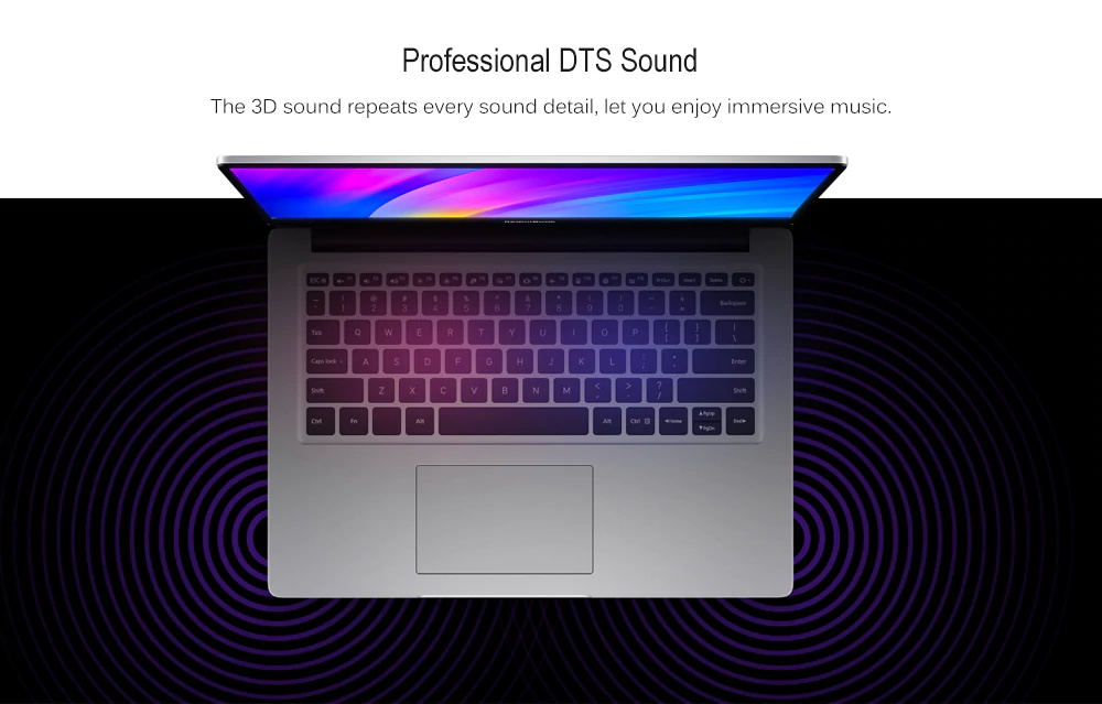new xiaomi redmibook laptop 256gb