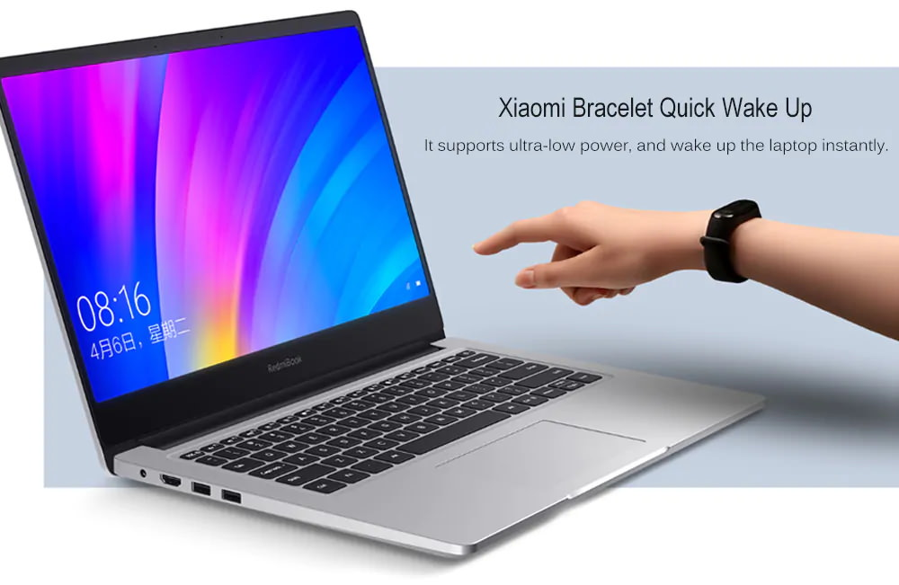 2019 xiaomi redmibook laptop 512gb