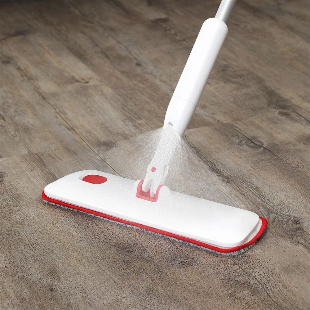 xiaomi yijie flat spray mop