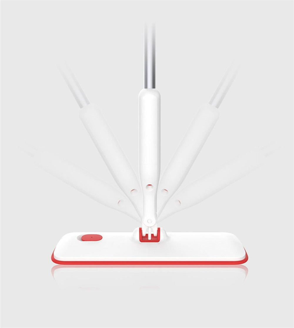 best xiaomi yijie flat spray mop