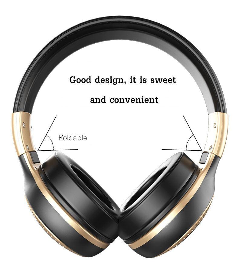 zealot b20 bluetooth headphone online