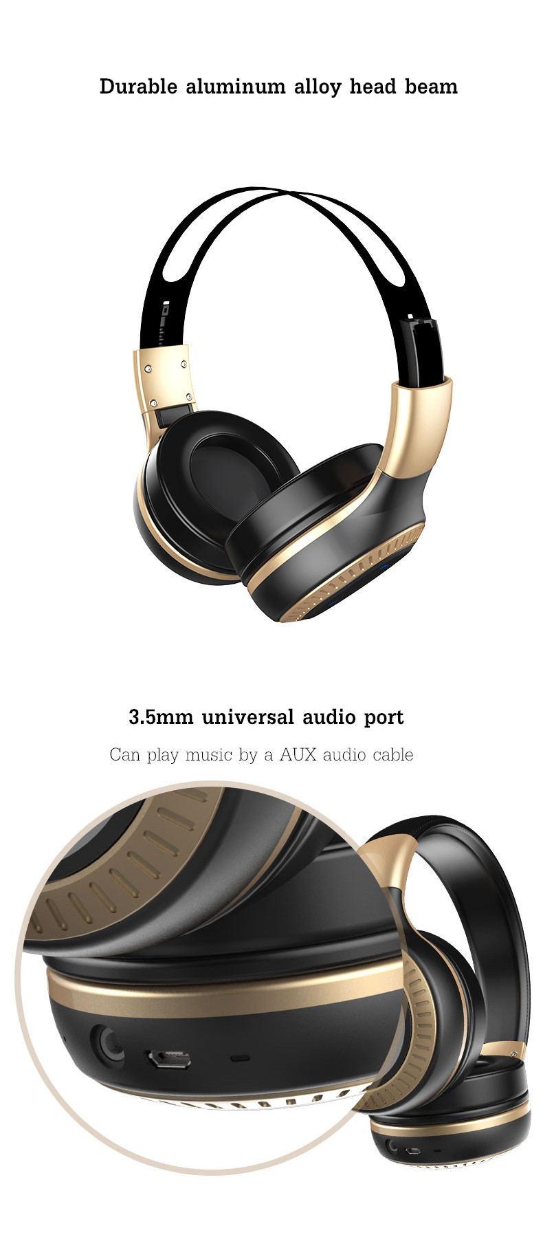 zealot b20 bluetooth headphone review