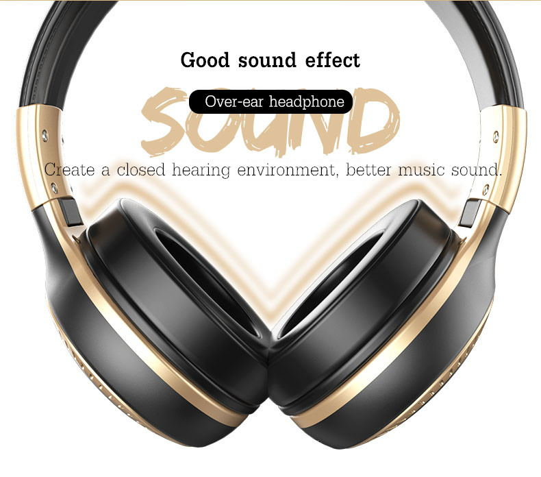 zealot b20 wireless headphone