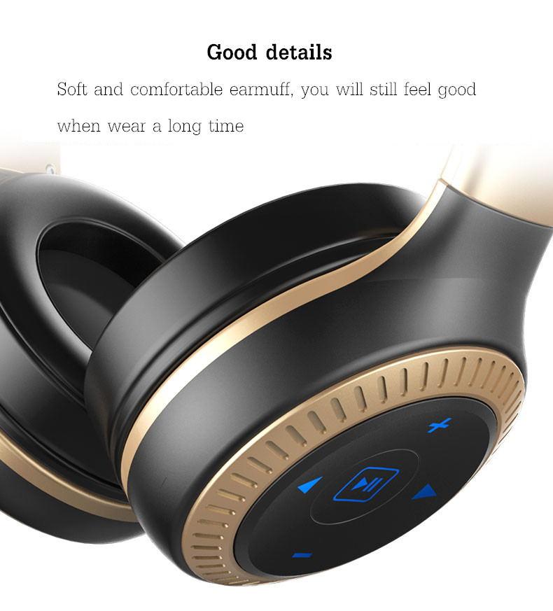 2019 zealot b20 bluetooth headphone
