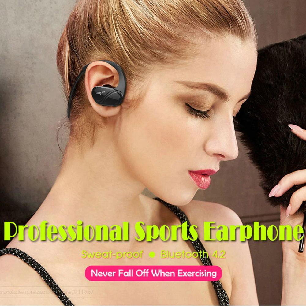 zealot h6 bluetooth earphones