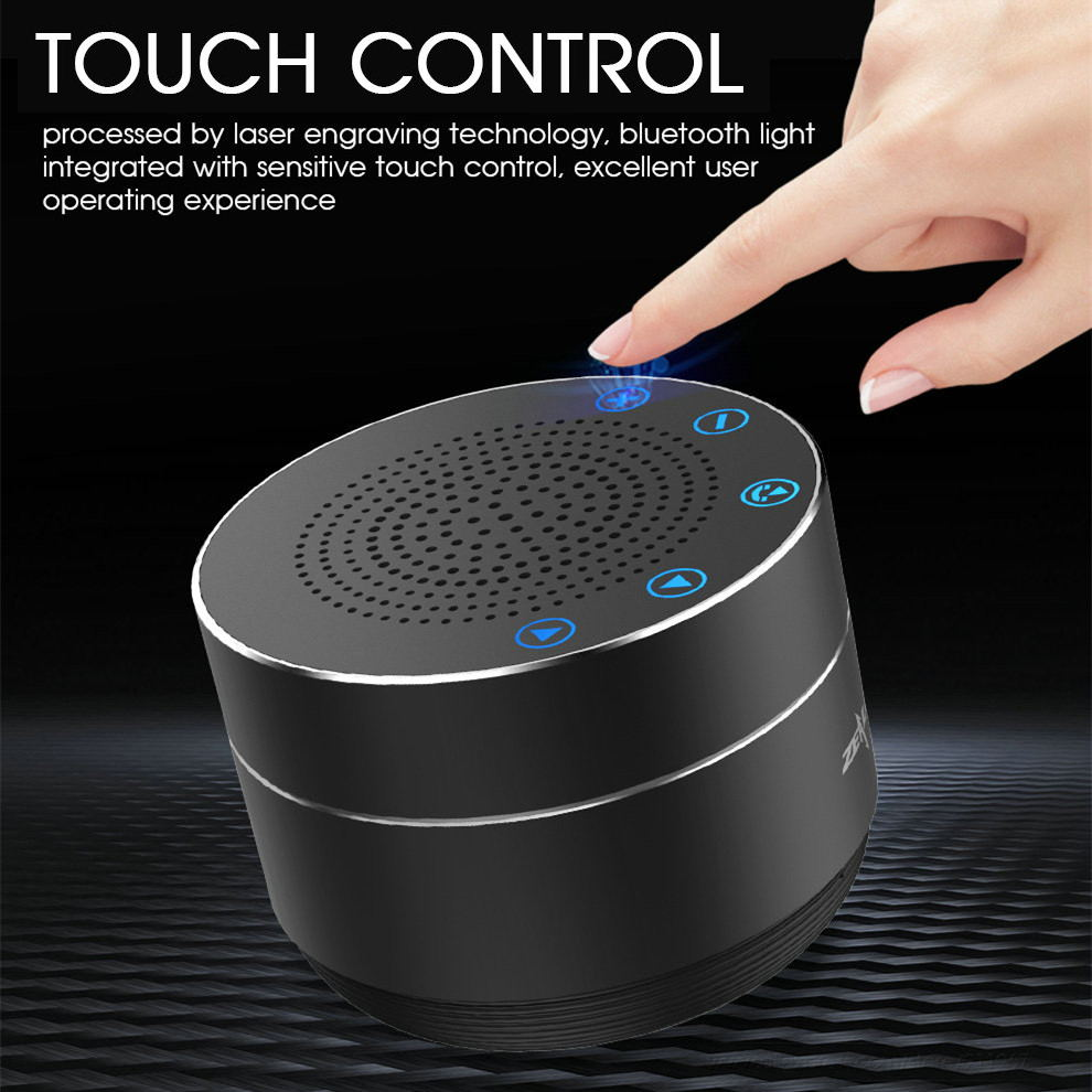 new zealot s19 mini bluetooth speaker