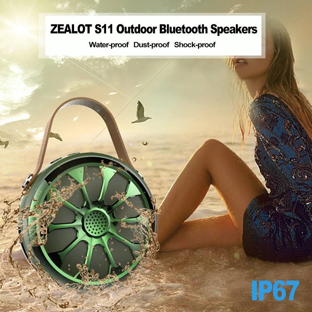 new zealot s11 speaker
