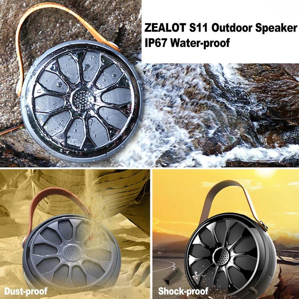 zealot s11 bt speaker for sale
