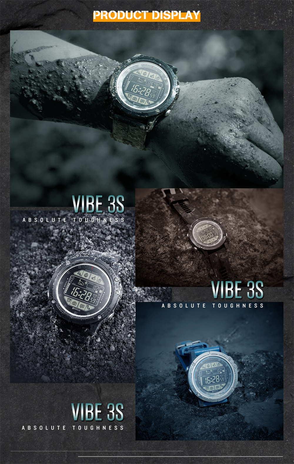 zeblaze vibe 3s smartwatch online