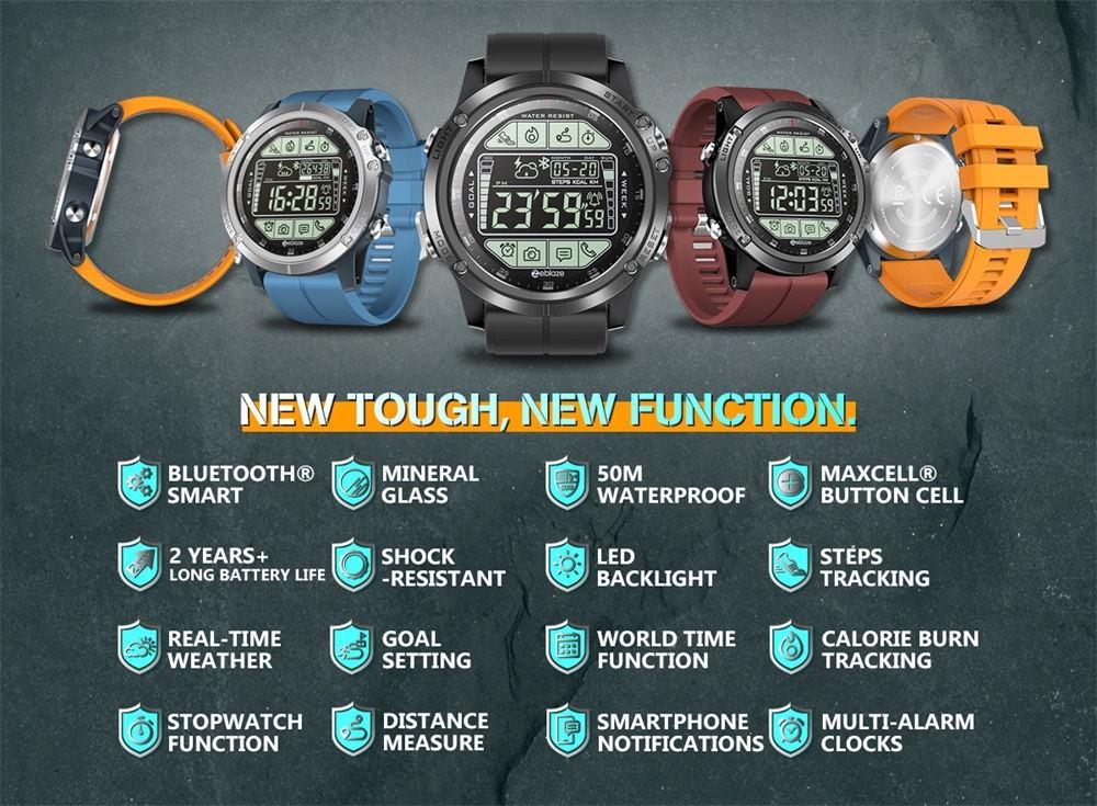 zeblaze vibe 3s sport smartwatch