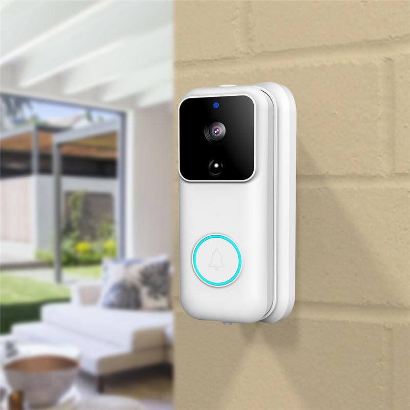 b60 smart wifi doorbell