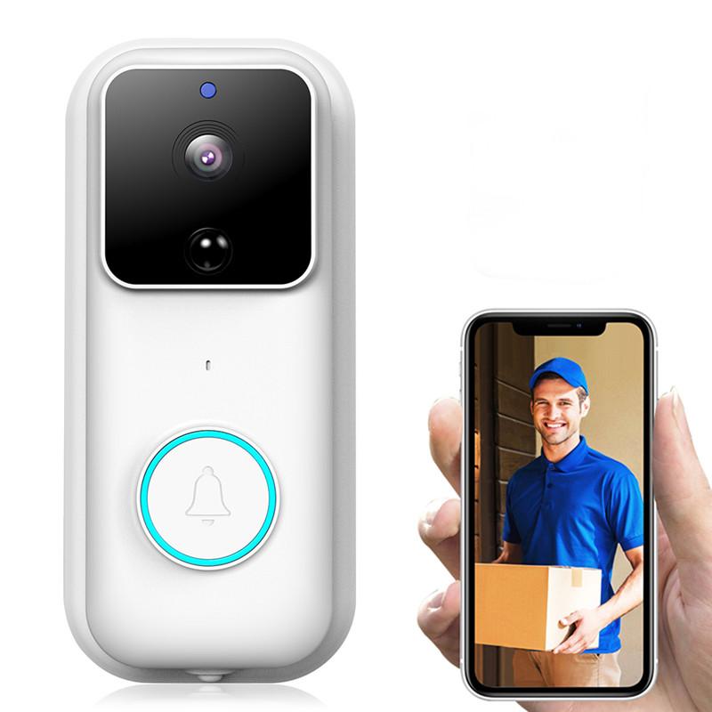 new b60 smart wifi doorbell