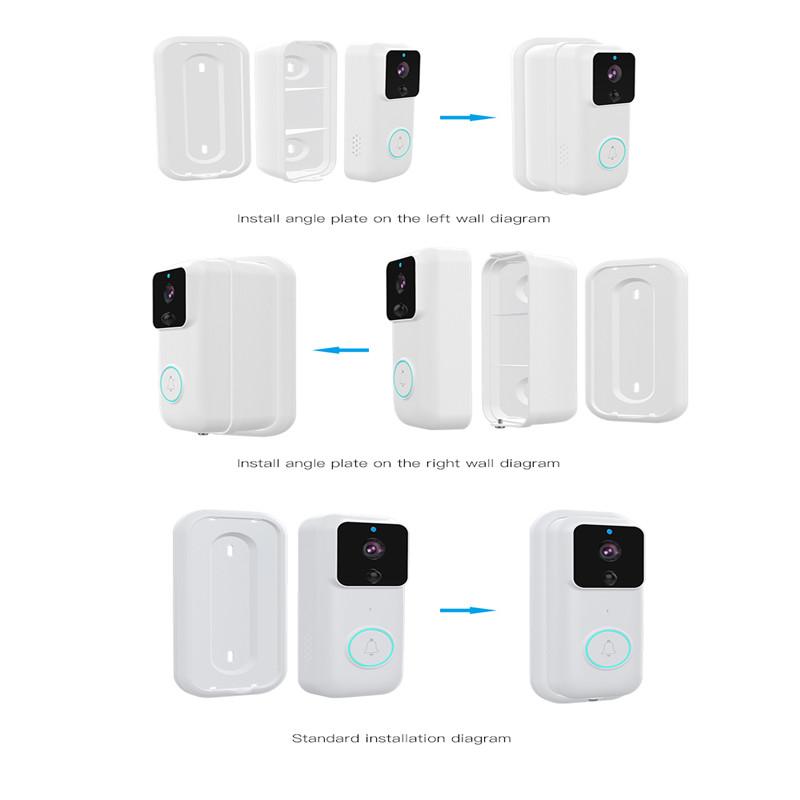 b60 smart wifi doorbell for sale