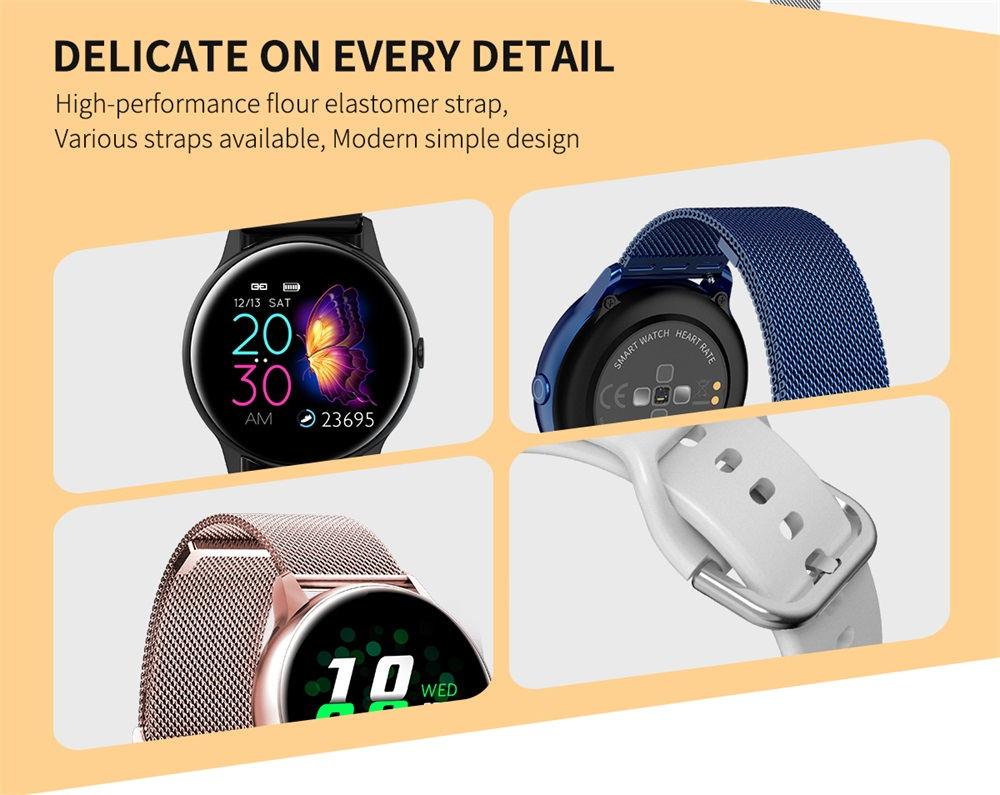 price dt88 smartwatch