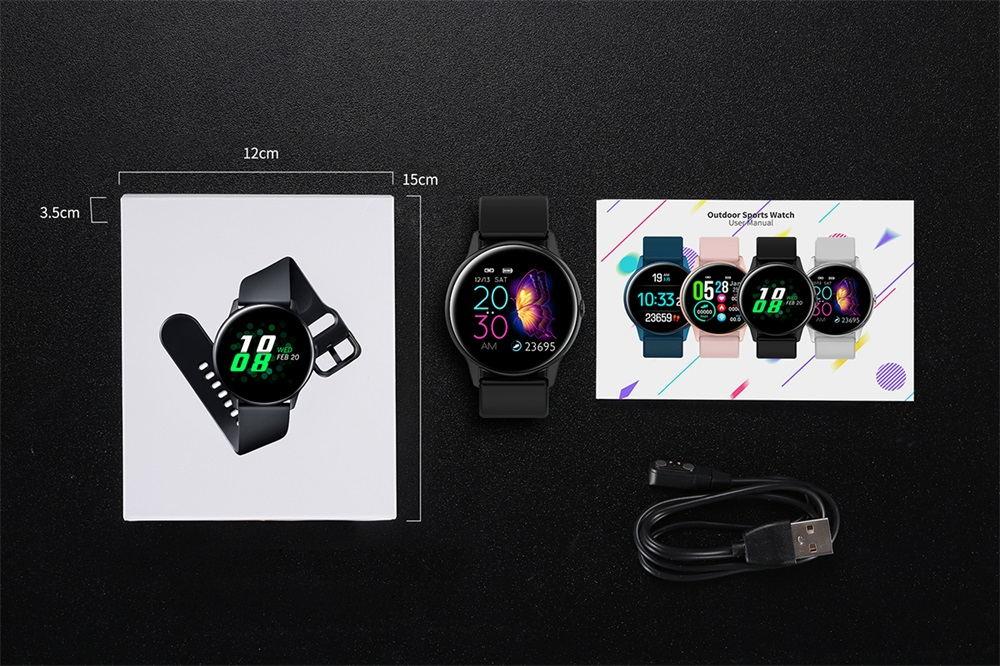 2019 dt88 smartwatch