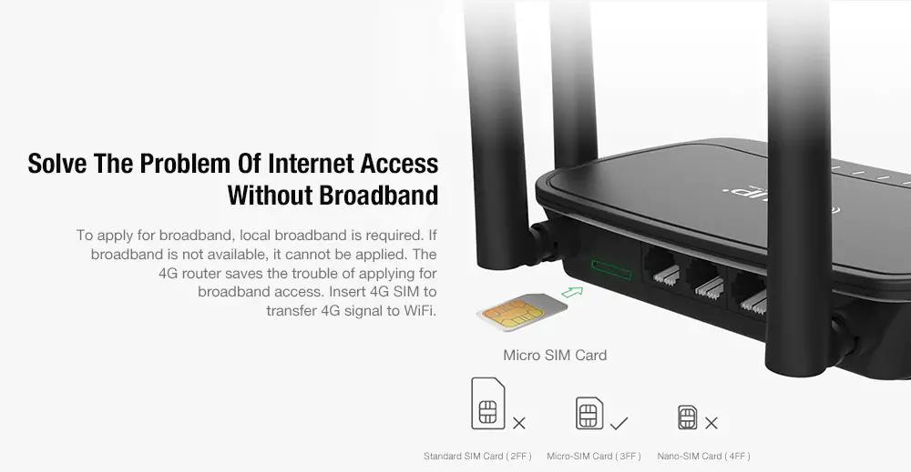 new edup r102 router