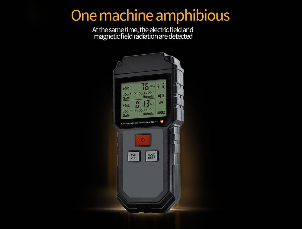 buy et825 electromagnetic detector