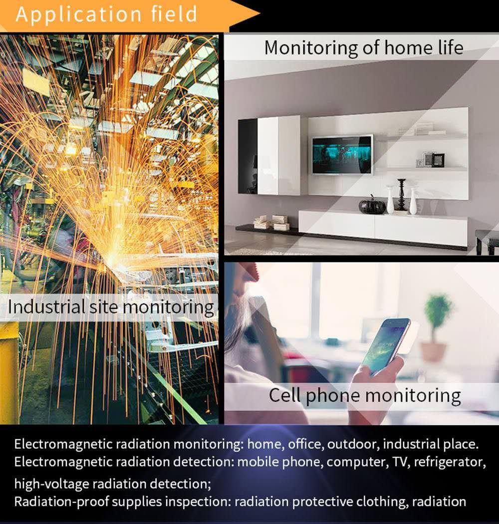 2019 et825 electromagnetic detector